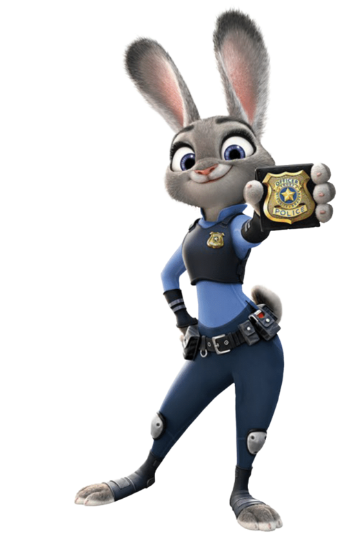 Zootopia Characters Tv Tropes