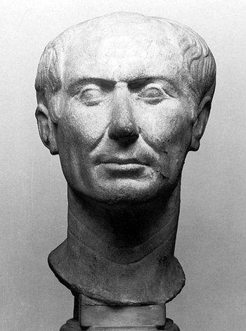 antagonist in julius caesar