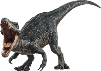 Jurassic World: Fallen Kingdom / Characters - TV Tropes
