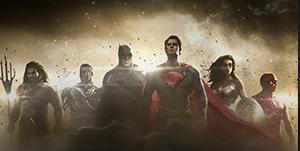 Justice League (2017) (Film) - TV Tropes