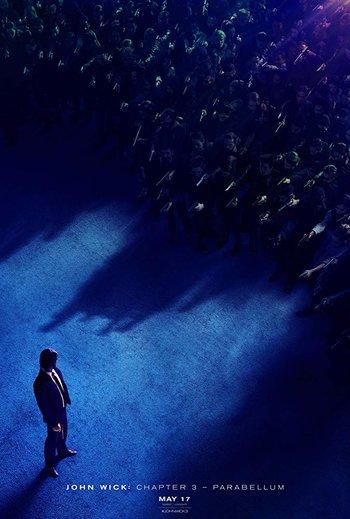 John Wick: Chapter 3 – Parabellum (Film) - TV Tropes