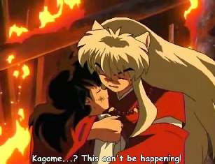 InuYasha / Die For Our Ship - TV Tropes