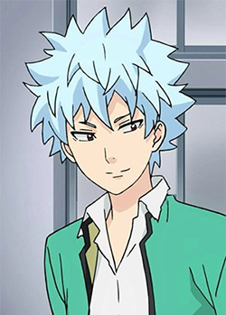 The Disastrous Life Of Saiki K Characters Tv Tropes