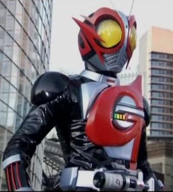 Kamen Rider G (Film) - TV Tropes