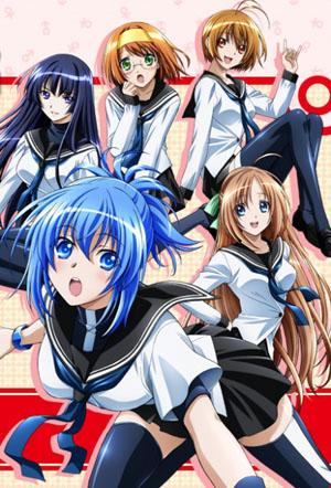 kämpfer manga