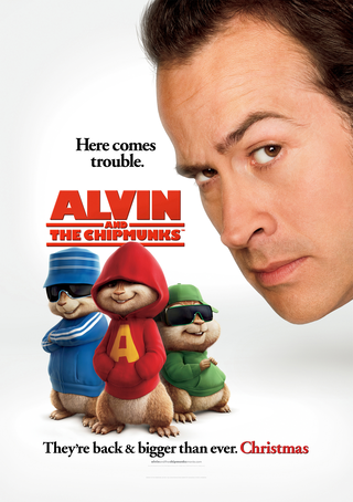 Alvin And The Chipmunks Film Tv Tropes