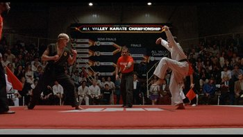 http://static.tvtropes.org/pmwiki/pub/images/karate_kid_crane_kick.jpg