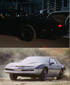 Knight Rider / Characters - TV Tropes