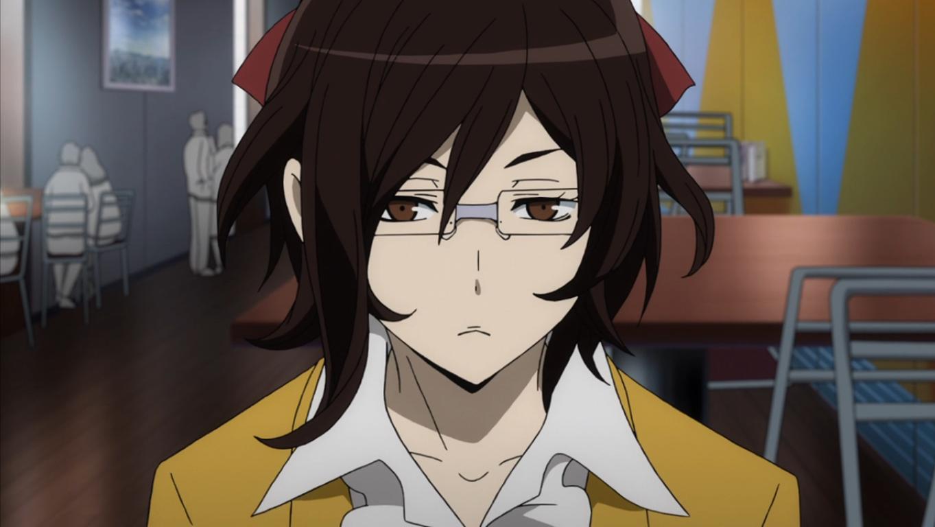 durarara anime supporting season 2 characters tv tropes