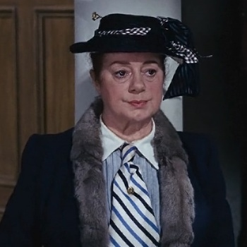 Mary Poppins / Characters - TV Tropes