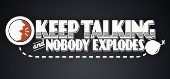 https://static.tvtropes.org/pmwiki/pub/images/keep_talking_and_nobody_explodes.jpg