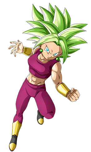 Dragon Ball Universe 6 Characters Tv Tropes