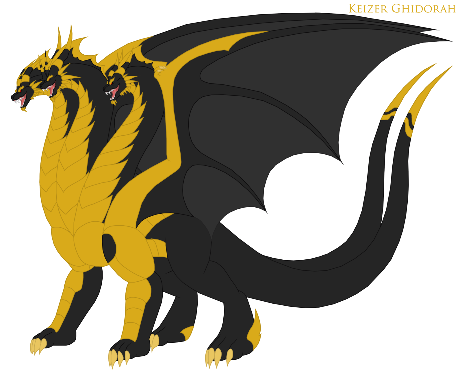 https://static.tvtropes.org/pmwiki/pub/images/keizer_ghidorah_redesign_by_pyrus_leonidas_d95atn6.png