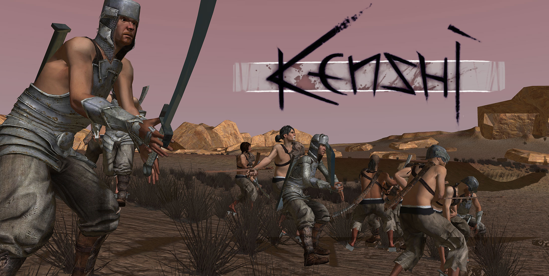 Kenshi (Video Game) - TV Tropes