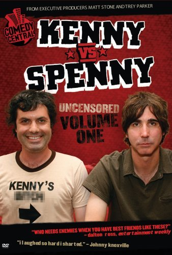 Pornstar on kenny vs spenny