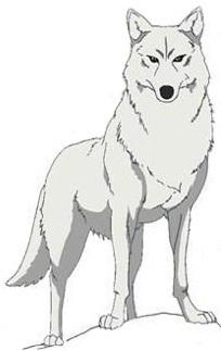 Wolf S Rain Characters Tv Tropes