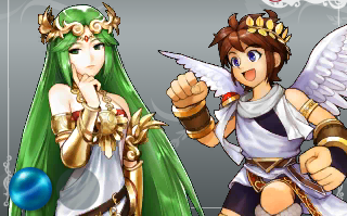 Kid Icarus Uprising Quotes
