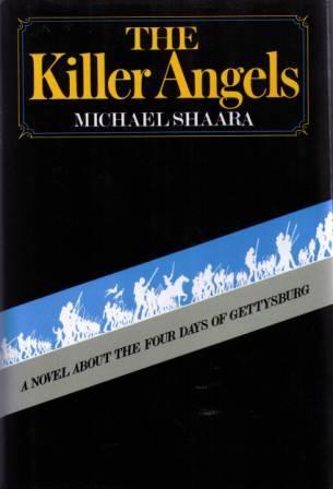 Killer angels analysis
