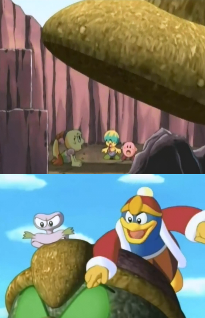 http://static.tvtropes.org/pmwiki/pub/images/king_dedede_would_hurt_a_child_2.PNG