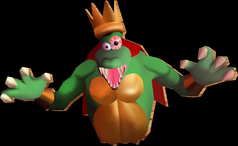 Donkey Kong / Characters - TV Tropes  Donkey Kong / C...