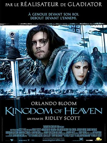 kingdom of heaven film tv tropes