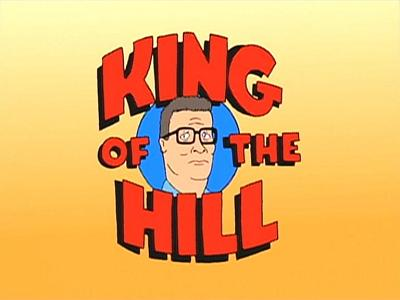King Of The Hill Western Animation Tv Tropes