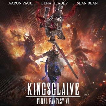 Kingsglaive Final Fantasy Xv Anime Tv Tropes