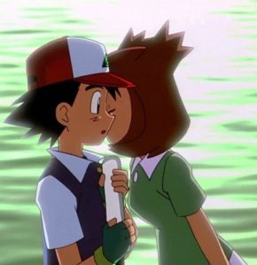 Pokemon Heroes Heartwarming Tv Tropes