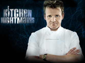 Kitchen Nightmares Series TV Tropes