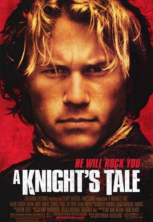 A Knight s Tale movie