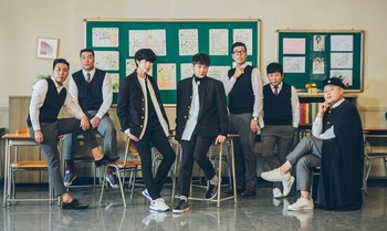 Knowing Brothers (Series) - TV Tropes