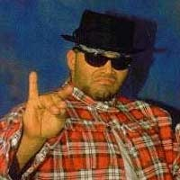 Konnan Wrestling Tv Tropes