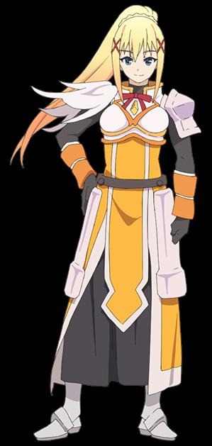 Konosuba Protagonists Characters Tv Tropes