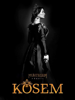 Magnificent Century: Kösem (Series) - TV Tropes