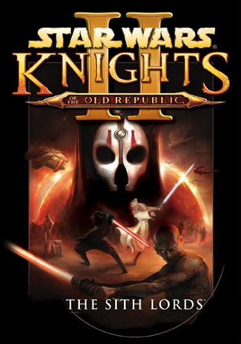 Knights of the old republic ii the sith lords video game tv tropes fandeluxe Gallery