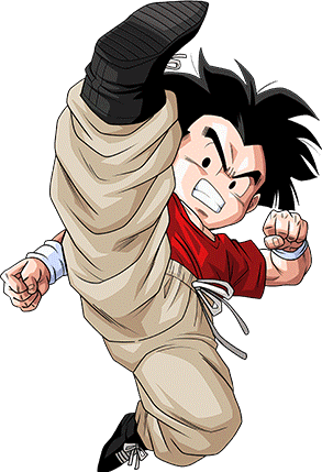 Click Here To See Krillin With Hair In Z Statictvtropesorg Pmwiki Pub Images