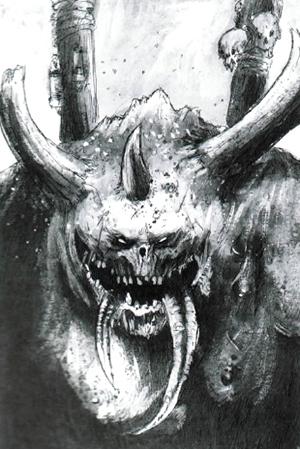 Warhammer 40,000: Chaos Gods / Characters - TV Tropes