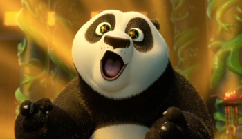 Kung Fu Panda 3 Funny Tv Tropes