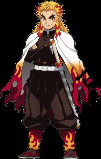 Demon Slayer Kimetsu No Yaiba Demon Slayer Corps