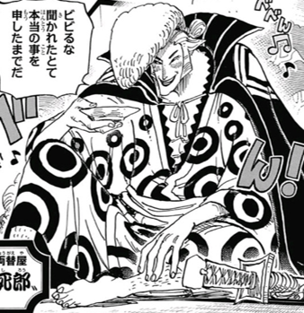 One Piece Wano Country Characters Tv Tropes