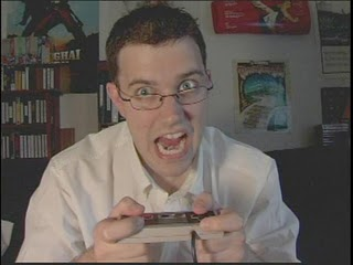 the angry video game nerd web video tv tropes
