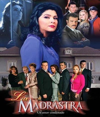 Мачеха/la madrastra 4 серия (подмосковье) мачехаla madrastra 4 серия (подмосковье) смотреть онлайн