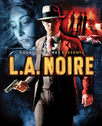 L A Noire Video Game Tv Tropes