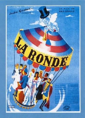 La Ronde 1950 Review