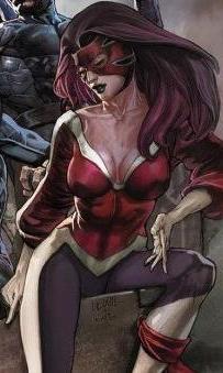 Psylocke (Comic Book) - TV Tropes