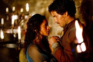 Merlin S 02 E 04 Lancelot And Guinevere / Recap - TV Tropes