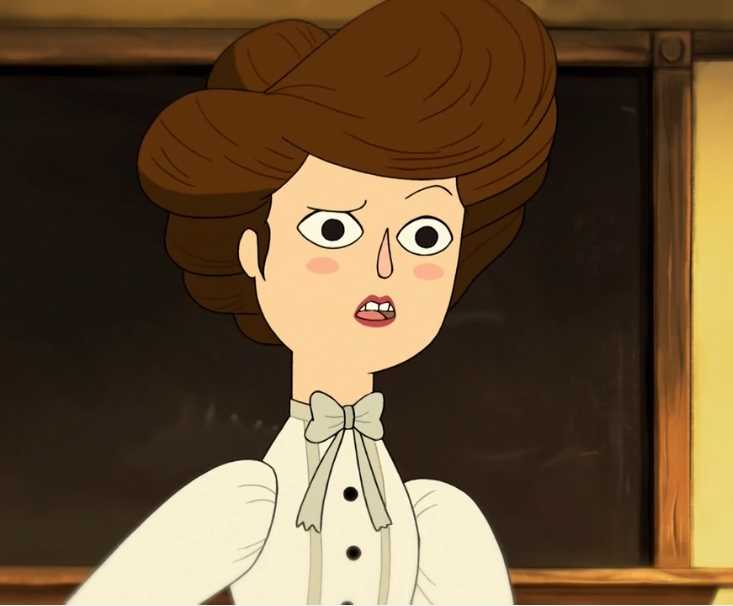 Over the Garden Wall / Characters - TV Tropes