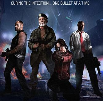 Left 4 Dead (Video Game) - TV Tropes