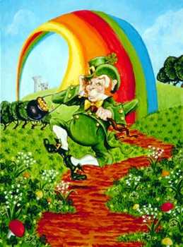 Leprechaun tv tropes altavistaventures Gallery