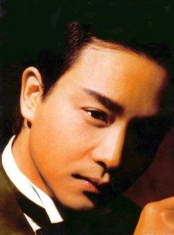Leslie Cheung (Creator) - TV T...